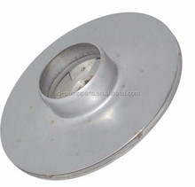Stainless steel welding impellers for DP self-priming water pumps