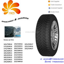 DURATURN ice tire 185/65r15, 195/65r15, 195/55r15, 195/55r16