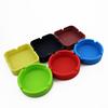 Homewares Popular Round Bean Bag Ashtrays