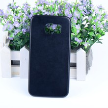 Ultra thin slim high quality leather case for Samsung galaxy S6