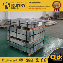 TH520 Electrolytic Tinplate with Coating 2.8/5.6 Annealing CA