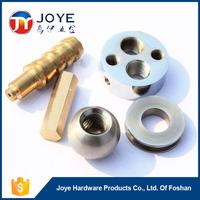 Customized High Precision CNC Aluminum Machining Parts