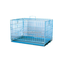 Wire mesh Pet Dog Cages D601