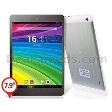 Ployer MOMO Mini 3GS Capacitive TFT Touch Screen 1024x768 Dual Core MTK6577 1.0GHz android device 7.85inch