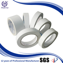 Tissue/OPP/PET Double Sided Adhesive Tape for Glass Window and Door