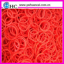 China Cheapest Price Mini Rubber Bands For Bracelets For Kid DIY Bands Bag