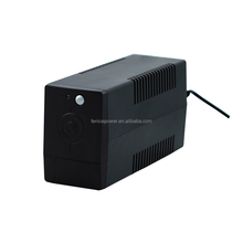 High quality Modified Sine Wave led offline UPS 650va with AVR for computer