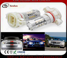 2015 best sell h16 led fog light from big factory