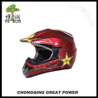 2015 Newest ABS Motorcross Helmet