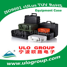 Latest Exported Plastic Tool Equipment Case With Foam Manufacturer & Supplier - ULO Group