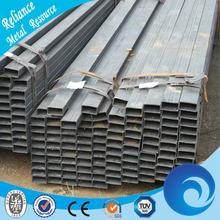 ASTM A36 ERW RECTANGULAR STEEL PIPE TUBE