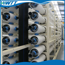 RO Water Treatment Equipment for Municipal Water with RO Membrane