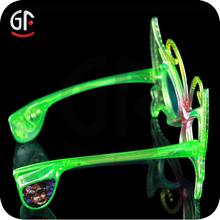 2014 Wonderful Customized Wholesale New Year Party Glasses