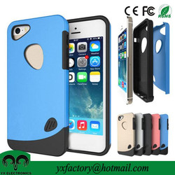 new product custom multi colors TPU PC cheap mobile phone cases for iphone