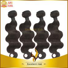5a grade 100% vigin body wave perfect fashionable new Peruvian hair styles