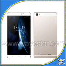 2015 hot selling mobile phone 6 inch 3g smartphone unlock