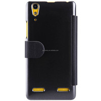 New Fashion Nillkin Fresh leather case For Lenovo Lemon K3 four color unique fresh