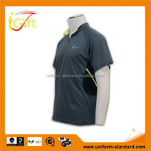 Hot Sell 2015 Fashion High Quality Dry Fit Polo