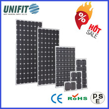 High Quality 280 Watt Solar Panel 3.7v With Low Price