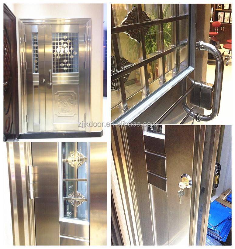 Main Entrance Doors Grill - Buy Indian Door Designs,Iron Main Entrance ...