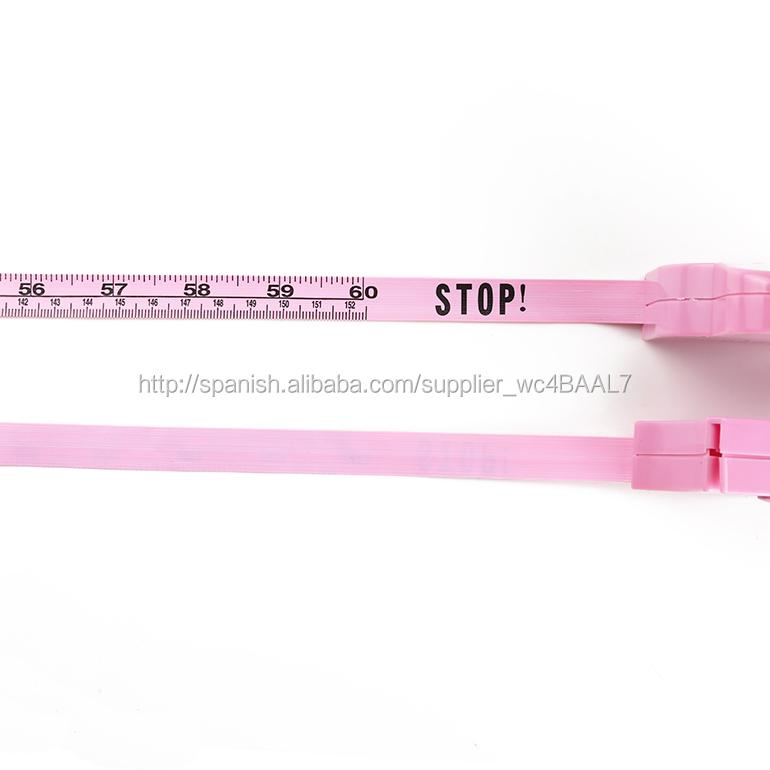 Herramienta portátil cintas métricas antropometricas producto novedoso