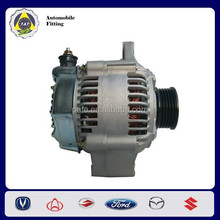 hot sale car parts brushless ac alternator 10kw with high quality for suzuki swift 1.5L OEM:31400-56K00