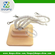 Curved/flat/Hollow ceramic heating element with high quality