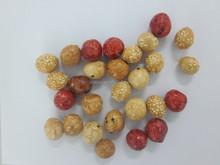 mixed color coat Peanut new crop