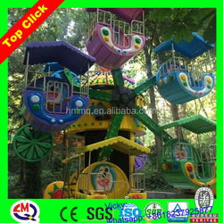 Amusement rides China ferris wheel for families