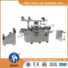 Hot sale magic tape die cutting machine factory supply