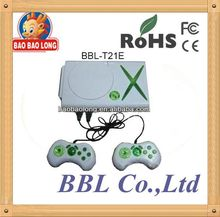 2014 Newest arrival universal video game consoles