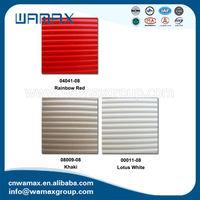 high pressure laminate HPL Solid furniture material formica furniture