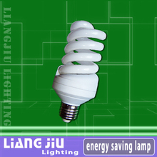 New products bed light glass tube lampshades lighting source housing guzhen custom bulbs made in China full spiral bulb