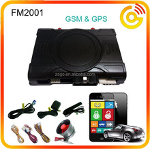 Convenient Easy Install GPS Car alarm with APP Operation---FM2001