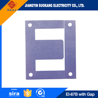 high crngo lamination core silicon electrical sheet steel