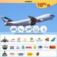 Air cargo shipping freight to Somalia