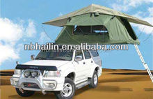Factory sell Camping car roof top tent Trailer Tent car Side Awning