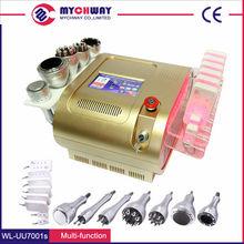 Ultrasonic Cavitation Machine Vacuum RF Laser Slimming