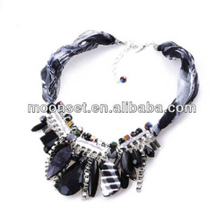 2014 Colorful Magnetic Silicon Necklace