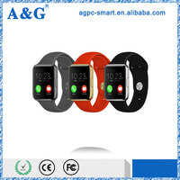 GSM Bluetooth Smart watches for men