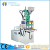 Low cost lip balm insert injection molding machine