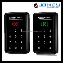 China Joney RS232/485 RFID Keypad door access controller