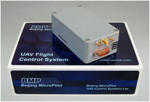 UAV Autopilot - BMP34 Airplane flight control system