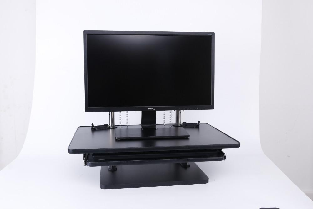 Organizador Da Mesa De Escrit 243 Rio Monitor Stand Up Desk