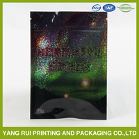 2015 hand rolling tobacco pouches / smoking Packaging