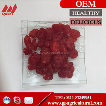 low price dried cherry/dried persimmon/dried pear