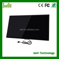 Cheap flat screen TV 80 inch LED television 2015 with non-broken design