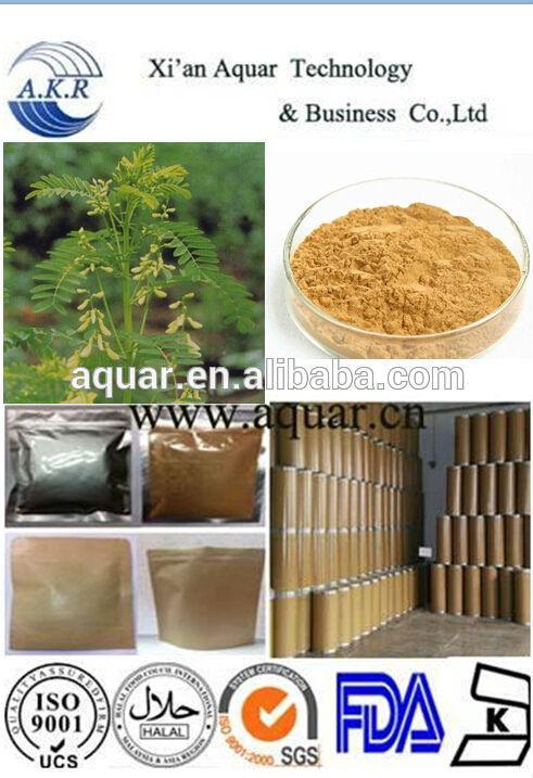 хорошее качество astragalus экстракт/вид природных астрагал порошок/астрагал извлечения порошка