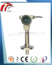 Ad alta temperatura/pressione del fluido strumento di misura
