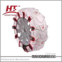 Fabric Snow Chains for Passenger Car